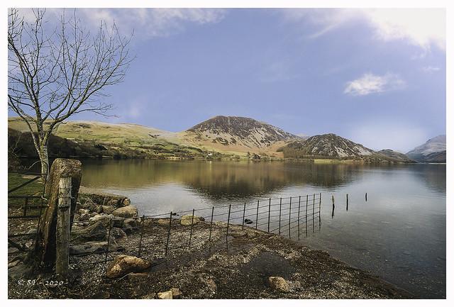 Lake_District_Tranquil_morning_Ennerdale