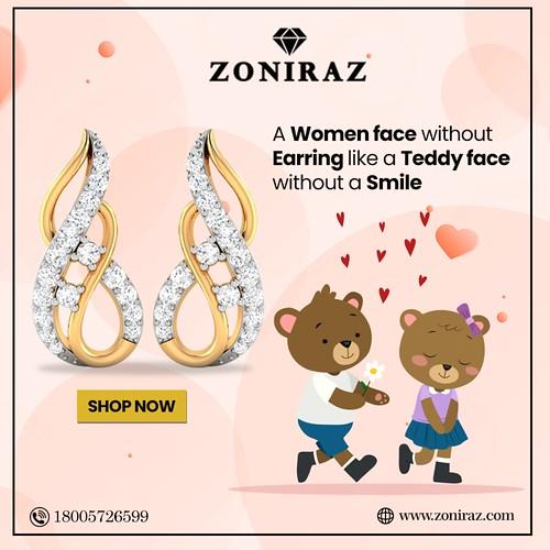 Happy Teddy Day 2021 - Zoniraz