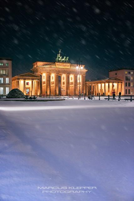 Berlin Winter Wonderland