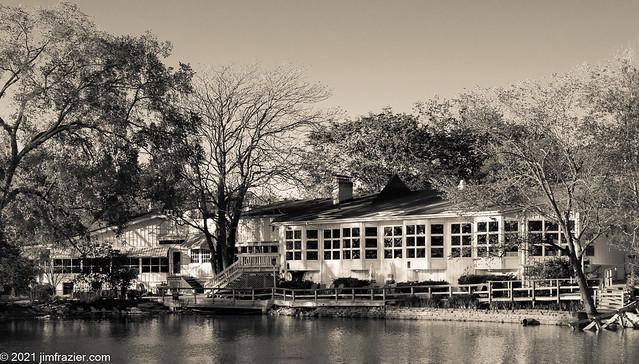 Mill Race Inn (Redux)