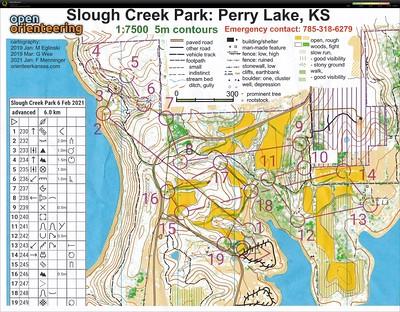 2021-02-06_Slough Creek route