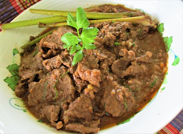 Satay beef 2