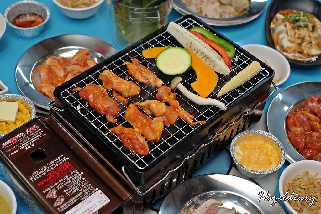 Chicken Yakiniku Tori Yaro-Keisuke Group-Geylang