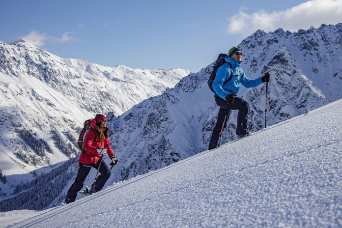 Vyhlášení vítězů soutěže o lyžařské hole Leki a další ceny