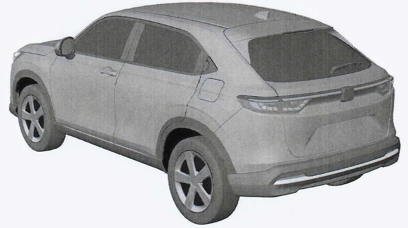 2022-honda-hr-v-possible-patent-image (2)