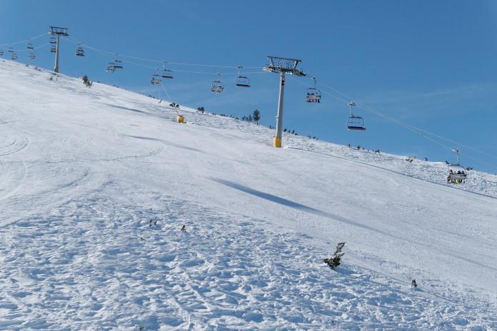 Bansko: záchrana lyžařské sezóny, nebo slabá záplata Alp?