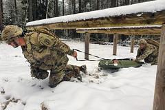 Snowy Training