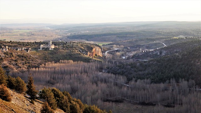 Ucero - Soria