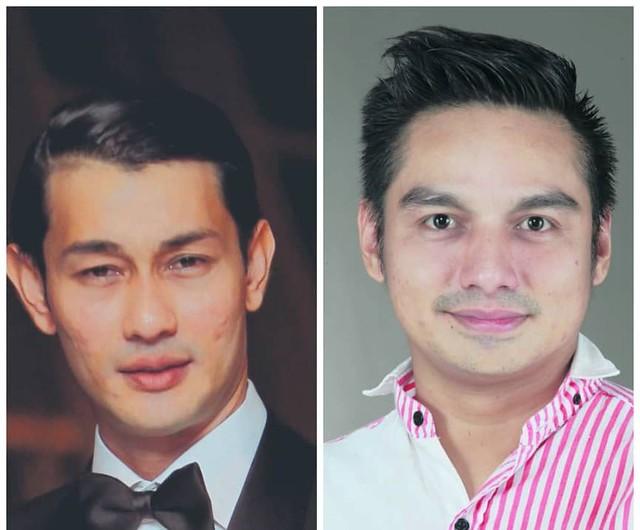 Istana Pahang Tarik Semula Gelaran Datuk Bagi Farid Kamil Dan Boy Iman