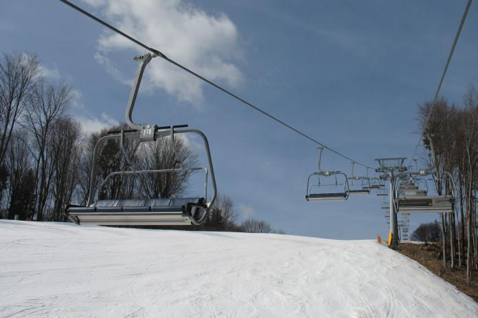 Patnáctileté jubileum lanovky ve Valčianské dolině