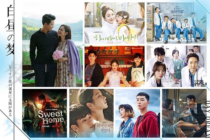 2021春節不出門追劇清單推薦|2020必看的韓劇懶人包|好看的韓劇Top10