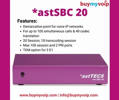 *astLite 20 – SBC