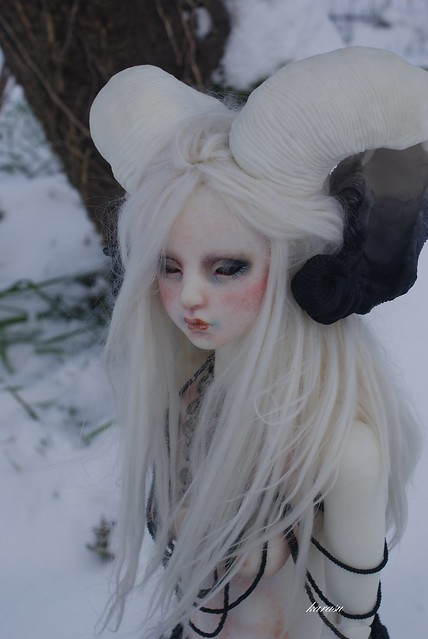 Snow (Pathos Tale Pan) 50929142757_4fb99b33b8_z