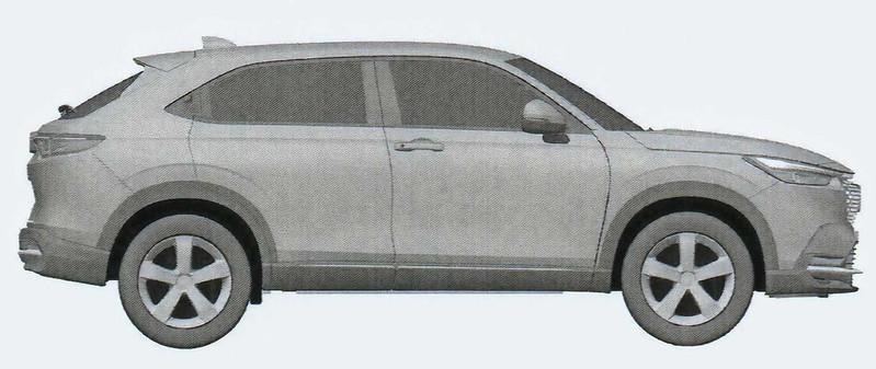 2022-honda-hr-v-possible-patent-image (3)