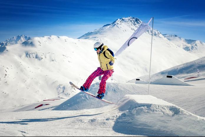 Top 5 nejlepších lyžařských středisek v Itálii