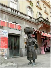 * Zagreb