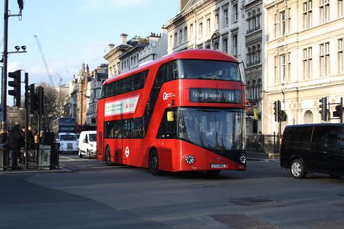 Go-Ahead London LT62 LTZ1062