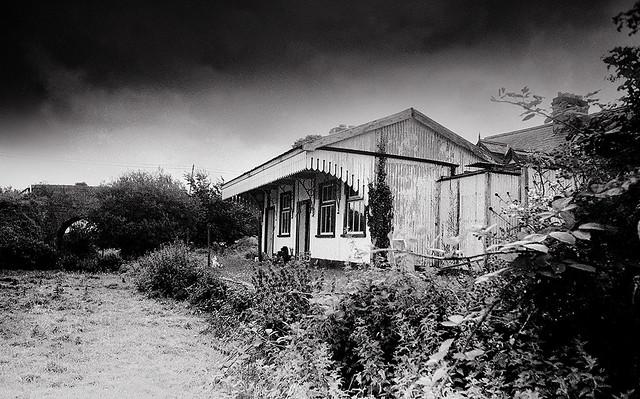Desert Station - West Cork, Ireland.