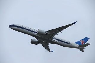 A350-941 MSN449 F-WZNQ (CSN B-320S)