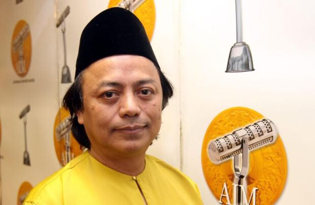 Rosmin Hashim