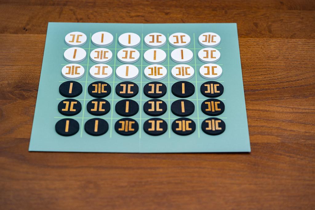 HOKITO boardgame juego de mesa