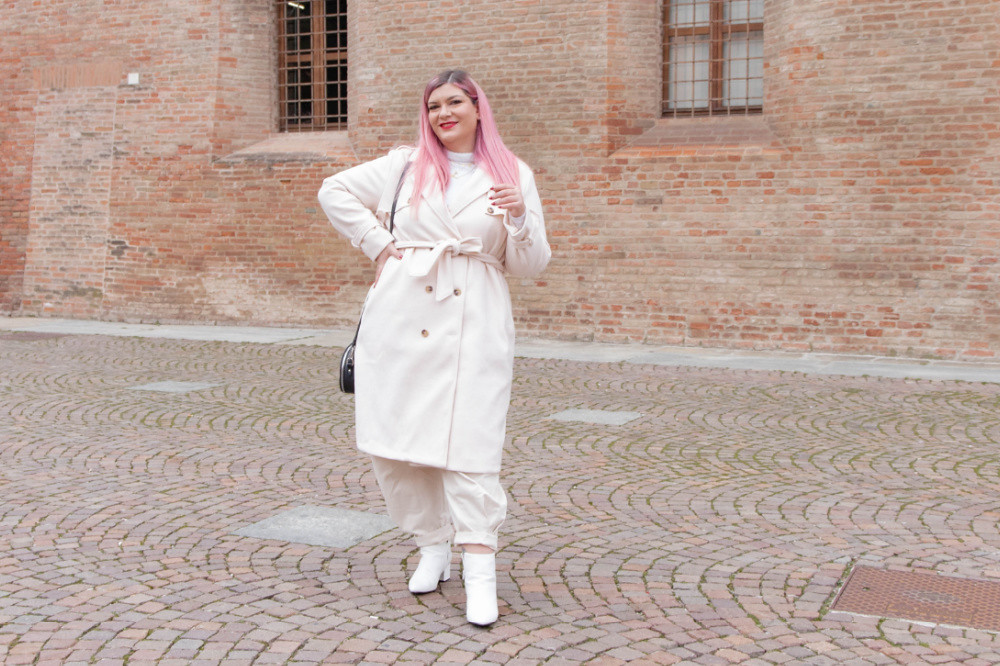 outfit curvy plus size total  white (5)