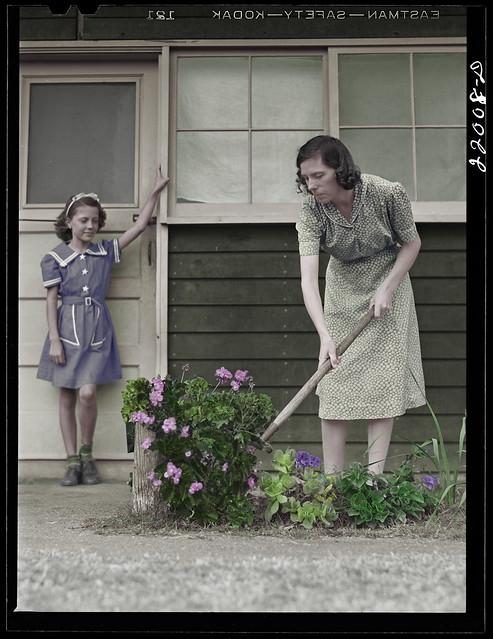 Weslaco Texas 1942
