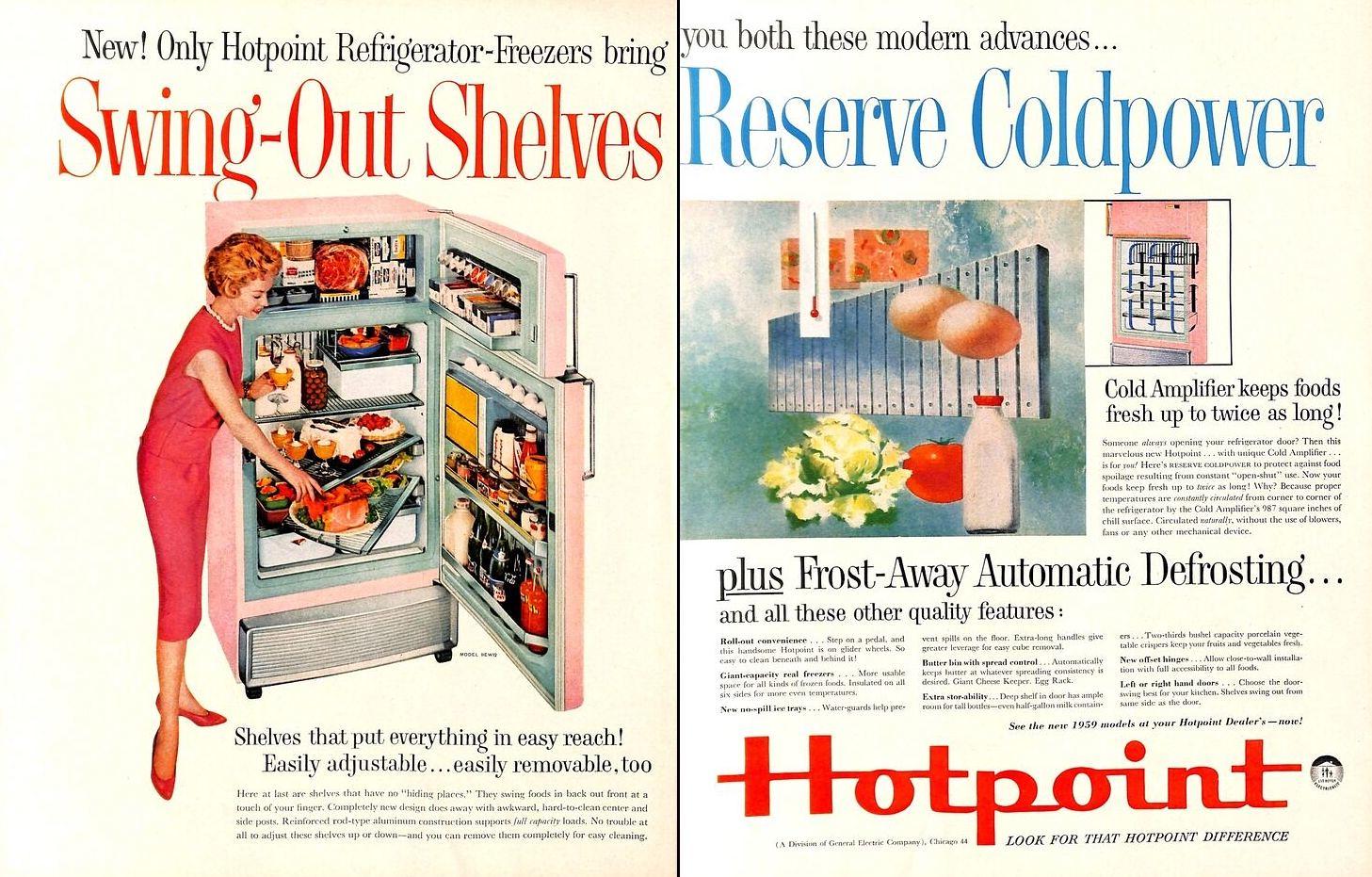 Hotpoint 1959