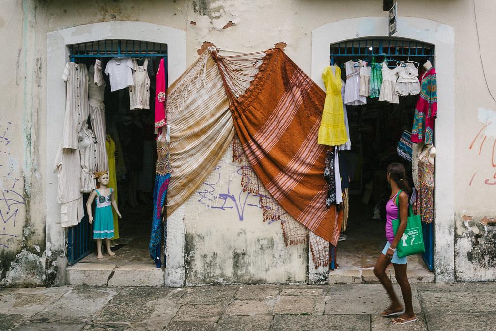 São Luís, MA - Brazil