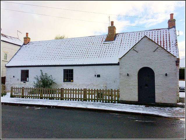 Victoria Cottage ..