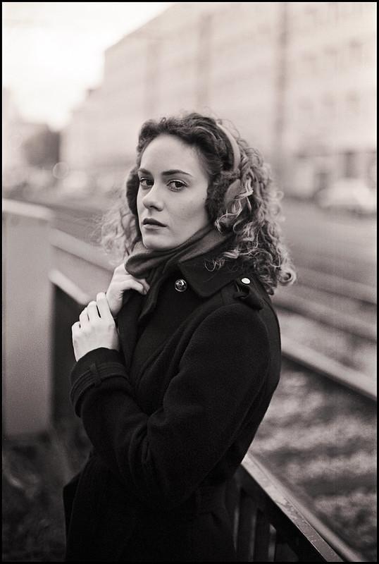 Leica iif Portrait