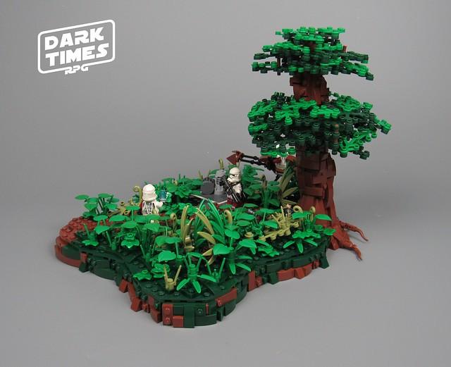 Order 66 [Dark times RPG]