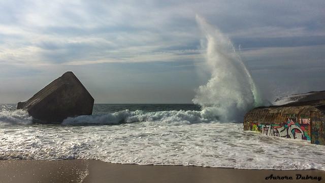 L'ocean face à notre histoire