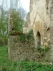 former vestry