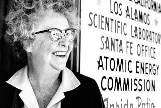 Dorothy McKibbin