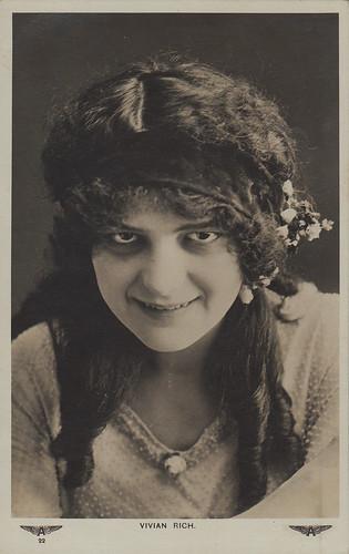 Vivian Rich