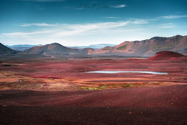 Desert View (Iceland)