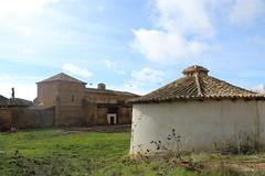 Palomar en Cuenca de Campos