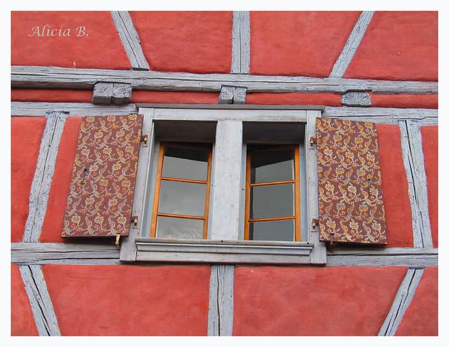 Arquitectura Alsaciana - ON EXPLORE
