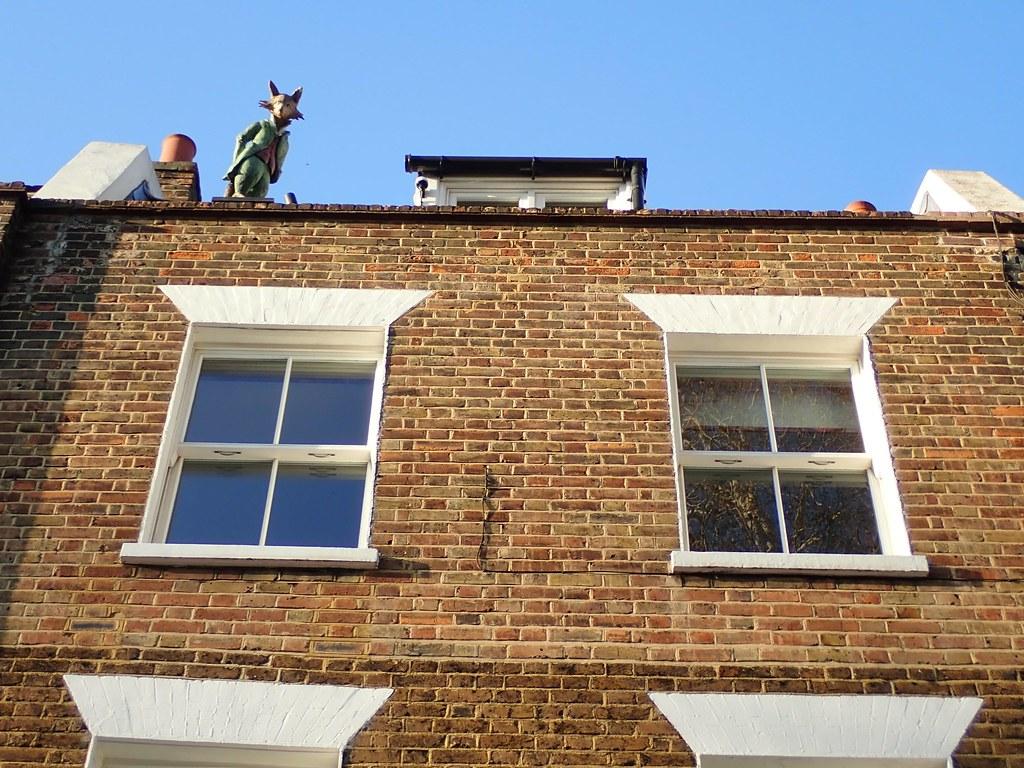 William Bligh House Lambeth 2 19-02-23