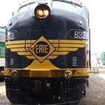 Last Erie E8