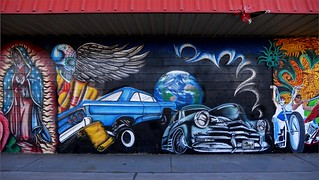 Espanola -Lowrider capitol of World ii | by FotoCrit