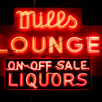 Mill's Lounge