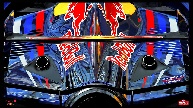 Red Bull Hangar-7 • This work is a copyrighted protected image (c) Bernard Egger :: rumoto images All Rights Reserved 7790 II