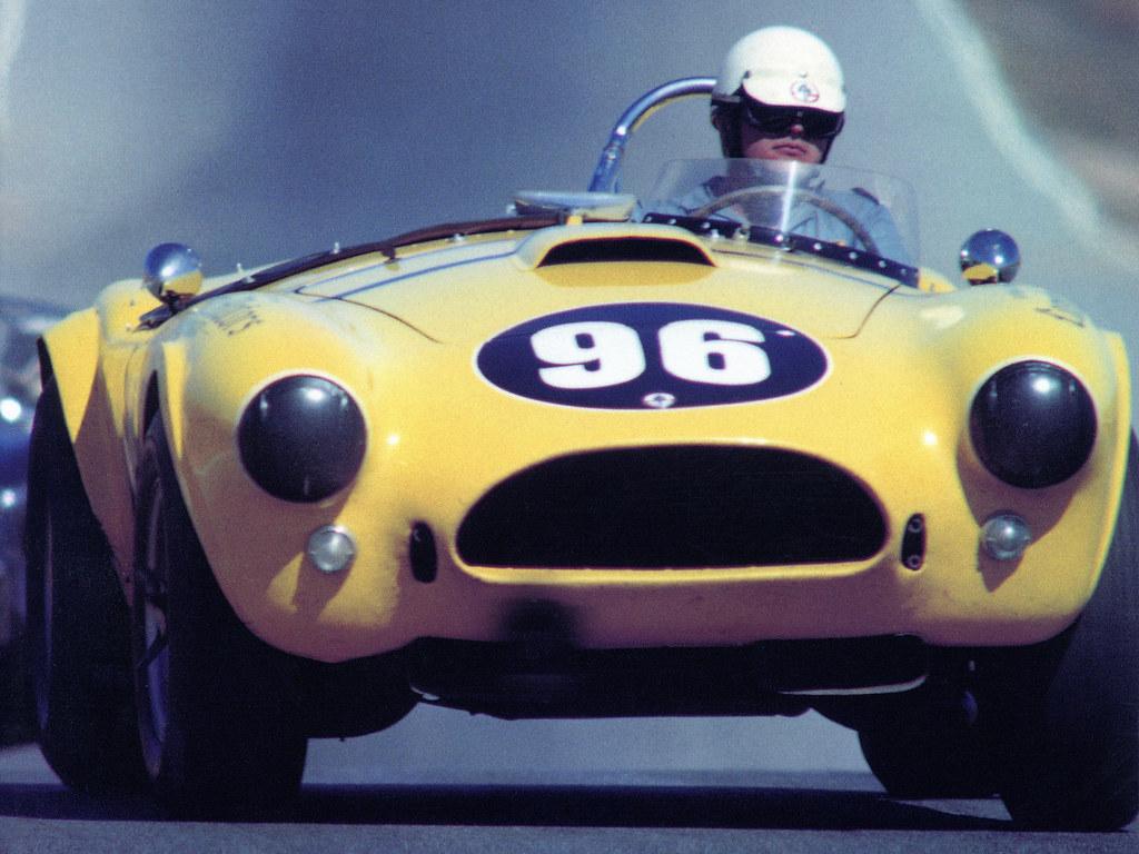 CSX2128 - L.A. Times Grand Prix, Oct 1963 (1)