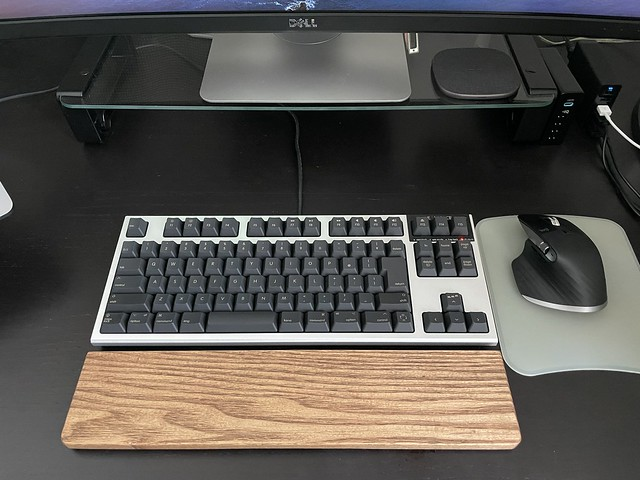 REALFORCE TKL for Mac PFU Limited Edition