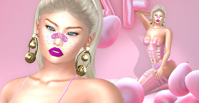 pink AF
