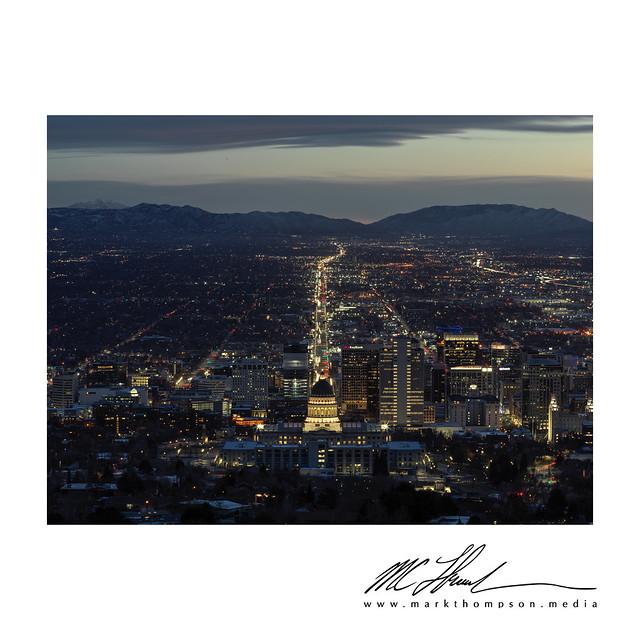 Salt Lake City B_07815