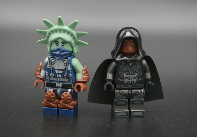LloH - Liberty and Justice for All