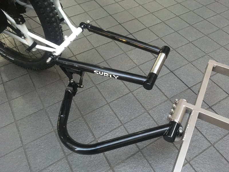 SURLY Big Fat Dummy WH Hitch